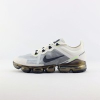 "Nike Air VaporMax 2019 PRM ""White Lime"" - Best Deal Online"