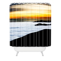 Leonidas Oxby Theres More To New York Than The City Shower Curtain