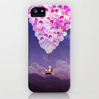 *** NEVER STOP EXPLORING IV *** iPhone & iPod Case by M✿nika  Strigel for iPhone 5 + 4 + 4S + 3G + 3 GS + ipod touch and Samsung Galaxy!
