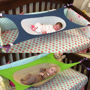 2017 hot safe Mom rest assured baby hammock [11626603663]