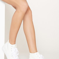 High-Top Sneakers | Forever 21 - 2000205426