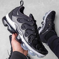 Nike Air Max Vapormax Plus TN Vascular Atmospheric Cushion Men's and Women's Casual Sports Shoes 3