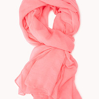 High Wattage Woven Scarf