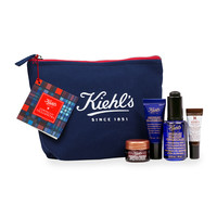 Limited Edition Healthy Skin Essentials Every Night Set ($93 Value) - Kiehl's Since 1851