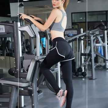 New stretch pencils get ladies yoga fitness runners tight leggings [9919720780]