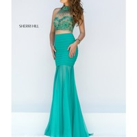 Sherri Hill 32355 Prom Dress