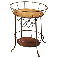 Wine Storage Table by Butler Specialty Company 2843025
