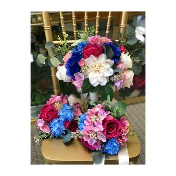 Pack of 3 Bouquets
