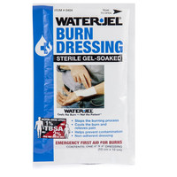 Water Jel Burn Dressing