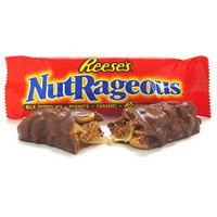 Reese's NutRageous Candy Bars: 24-Piece Box   CandyWarehouse.com Online Candy Store