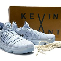 Nike Kevin Durant 10 KD X Basketball Shoes-1
