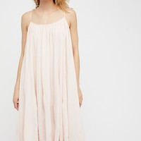 Free People Back to You Midi Jumper