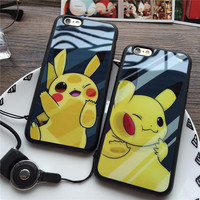 On Sale Cute Iphone 6/6s Stylish Hot Deal Cartoons Iphone Soft Phone Case [9078301252]