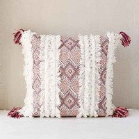 Magical Thinking Morocco Pillow