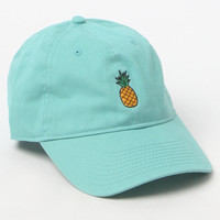 PacSun Pineapple Strapback Dad Hat at PacSun.com
