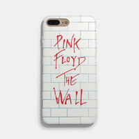 Pink Floyd The Wall iPhone 7 / 7 Plus Case