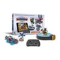 Skylanders SuperChargers Starter Pack for iPad