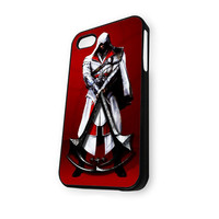 Assassin's Creed 3 Logo American Style iPhone 5C Case