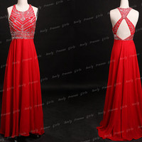 Red long prom dresses,long prom dresses,party prom dress,long bridesmaid dresses,red prom dress,red long party dress,red bridesmaid dress