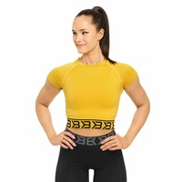 Better Bodies Sugar Hill Crop Tee