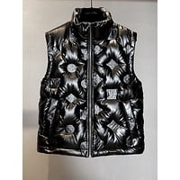 LV Men's Fashion Jacket women's Men's down Freestyle Vest