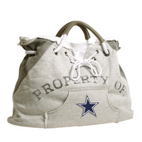 Dallas Cowboys NFL Property Of Hoodie Tote