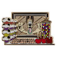 Disney Pluto Main Street Candy Palace Pin - Online Exclusive | Disney Store