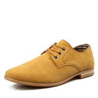 Korean England Style Casual Winter Pointed Toe Men Men's Shoes = 6450671683