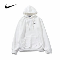 NIKE 2020 NEW Fashion Top Sweater Pullover Hoodie-1