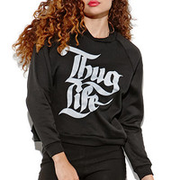 United Couture Thug Life Fleece at PacSun.com