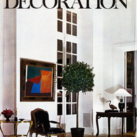 The Best in European Decoration