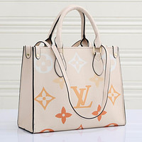 Louis Vuitton LV Women's Fashion Handbag Tote Bag Shoulder Bag