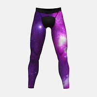 Nebula Tights for men