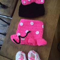 Children Costume Baby Sweater Handcrafts Set [4919674116]