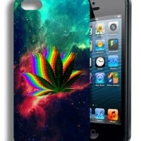 Mary Jane Weed Galaxy Iphone 5c Case