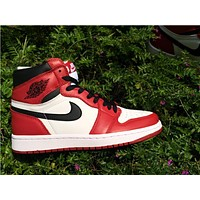Air Jordan 1 Retro Og High Chicago Men Sneaker