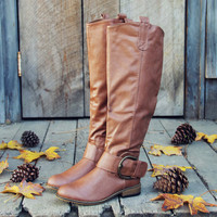 The Cooper Riding Boots