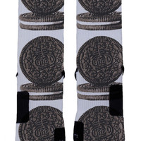 Ok Sock | Oreo - Nike Elites