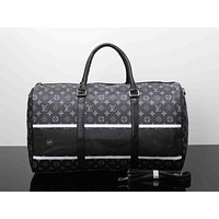 LV Women Leather Luggage Travel Bags Tote Handbag I-MYJSY-BB Tagre™