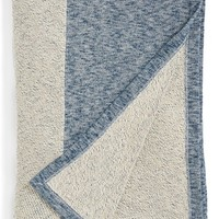 Nordstrom at Home French Terry Blanket