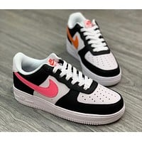 Nike Air Force 1 Shoes Low-top Sports Casual Sneakers