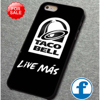 Taco Bell for iphone, ipod, samsung galaxy, HTC and Nexus Case