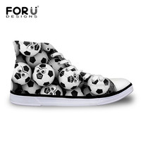 Funny 3d Emoji Women's Canvas Shoes Fashion High Top Ankle Shoes for Ladies Brand Designer Yellow Lace-up Football Mujer Shoes