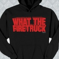 What The Firetruck Hoodie Guy - Smosh Guys - Official  Online Store on District Lines
