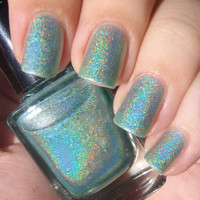 Spectral Flair - Holographic Nail Polish 12ml