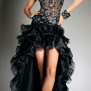 Tony Bowls Evenings TBE11308 Dress - In Stock - $498