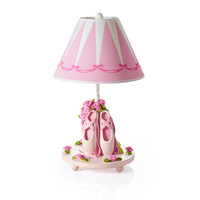 Guidecraft Ballet Bouquet Lamp - G88507