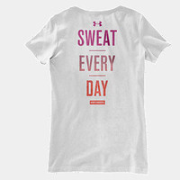 Women's UA Sweat Every Day Shortsleeve | 1244599 | Under Armour US