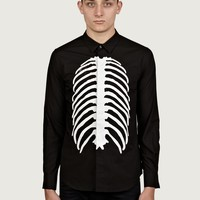 Undercover Men's Ribcage Shirt
