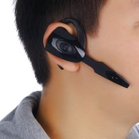 New Bluetooth Headphone headset Wireless Stereo Microphone For Sony PS3 Samsung iPhone HTC PC with USB charge line Hot 2016